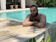 Nikola Lozina transformé après sa prise de poids : il assume et s'en réjouit !