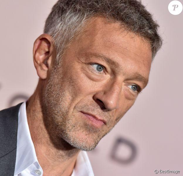 """Vincent Cassel - Les célébrités assistent à la projection de la saison 3 de la série """"Westworld"""" à Los Angeles, le 5 mars 2020."""