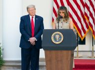 Melania Trump : Robotisée ? Son dernier discours suscite les interrogations