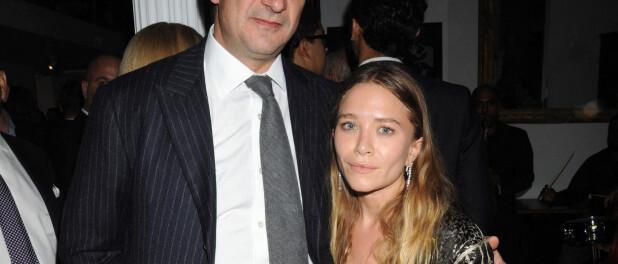 Mary-Kate Olsen et Olivier Sarkozy : la demande de divorce enfin acceptée !
