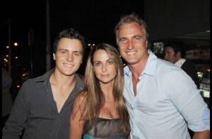 David Ginola : Il serait le père d'une fille de 17 ans... et la mère le poursuit pour