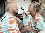 Aurélie Van Daelen en couple : elle annonce une très bonne nouvelle !