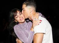 Cristiano Ronaldo : Sa chérie Georgina affiche ses formes sensuelles à la salle