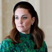 Kate Middleton épuisée et trop mince ? Elle dément et passe à l'action
