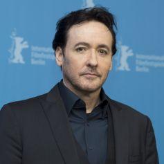 """John Cusack - Photocall du film """"Chi-Raq"""" lors du 66ème Festival International du Film de Berlin, la Berlinale, le 16 février 2016."""