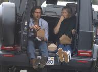 Gwyneth Paltrow : Dîner en tête à tête avec son mari... dans un coffre !