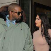 Kim Kardashian et Kanye West : Ils ne sont plus sur la même longueur d'onde