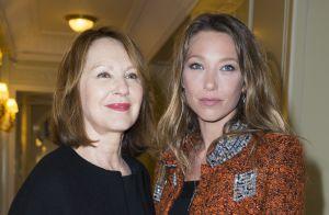 Nathalie Baye : Son compte Instagram supprimé, Laura Smet explique pourquoi
