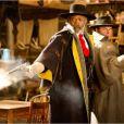 Les Huit Salopards (The Hateful Eight) de Quentin Tarantino, bande-annonce