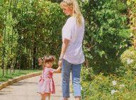 Adriana Karembeu : Craquante photo avec sa fille Nina, déjà bilingue !