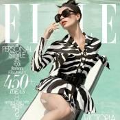 Victoria Beckham : Maintenant elle se prend... pour Audrey Hepburn !