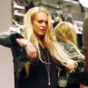 Lindsay Lohan porte un enfant ! Ca... c'est un scoop !