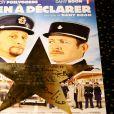 """Première du film """"Rien à déclarer"""" 10/01/2011 - Bruxelles"""
