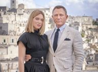 """James Bond papa dans """"No Time to Die"""" : Daniel Craig y est pour quelque chose"""