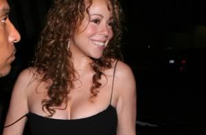 Mariah Carey : Elle retrouve le look de ses débuts... Et c'est très joli !