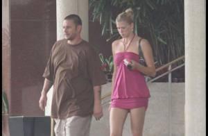 Kevin Federline perd un juteux contrat et préfère... rester gros, très gros même !