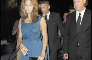 Eva Mendes et le mari de Mel B remportent... la palme du look poubelle !