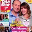 Retrouvez l'interview intégrale d'Hélène Ségara dans le magazine Télé Star, n° 2282 du 22 juin 2020.