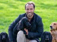 James Middleton : Remis de sa dépression, il lance un projet étonnant