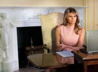 Melania Trump : Gants en latex, bougies, auto-bronzant... ses manies dévoilées