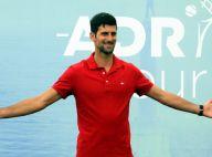 Novak Djokovic touché par le coronavirus : son père accuse un autre joueur