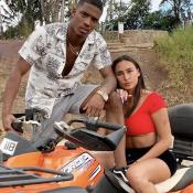 Astrid Nelsia en couple avec un footballeur : réconciliation dans le luxe