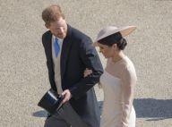 Harry et Meghan virés d'une fête par Charles ? Cette vidéo qui sème le doute