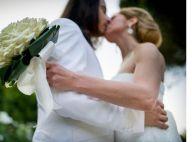 Lara Fabian : Photo inédite de son mariage avec Gabriel pour leurs 7 ans