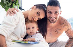Manon Marsault enceinte et assortie à Tiago : le prix exorbitant de leurs looks