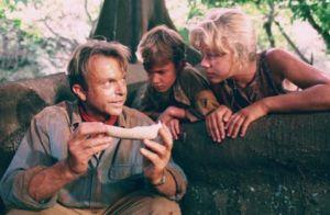 Jurassic Park : Que deviennent Lex et Tim, les deux enfants du film ?