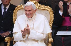 Benoît XVI : Mort de son frère Georg Ratzinger après l'ultime adieu