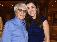 Bernie Ecclestone papa pour la 4e fois à 89 ans : Fabiana a accouché