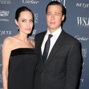 Brad Pitt et Angelina Jolie réconciliés pour de bon ? L'acteur vu chez son ex !