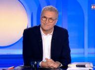 On n'est pas couché, c'est terminé : les adieux brefs de Laurent Ruquier