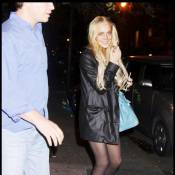 Lindsay Lohan, conseillère artistique pour Ungaro... c'est confirmé ! Mouais...