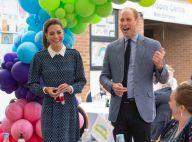 Kate Middleton et William : Ballons, rires et bière pour leur première sortie