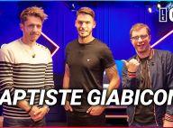 Baptiste Giabiconi : Maigreur, acné... il raconte son adolescence difficile