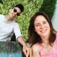 """Clo (""""Koh-Lanta"""", saison diffusée en 2019) et sa compagne Manon. Les deux femmes démarrent une nouvelle vie. Une annonce faite en juillet 2020."""