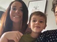 Kelly Helard enceinte pour la 2e fois : annonce en vidéo et premiers détails