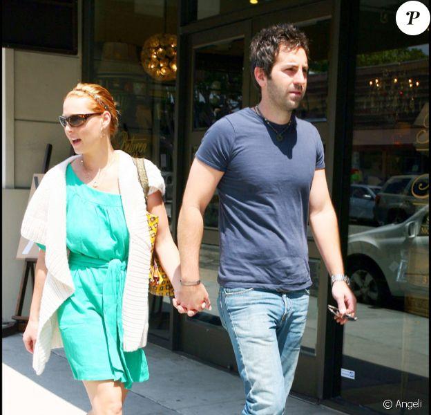 Katherine Heigl et Josh Kelley, toujours très amoureux, seront parents d'un jour à l'autre !