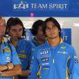 Nelson Piquet Jr. dit tout sur l'affaire de Singapour 2008
