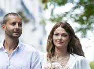 Mariage de Caroline Receveur : Hugo Philip rend cette date indélébile, photo !