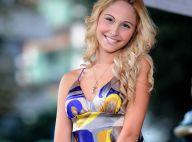 Noemi Letizia, 18 ans, la maîtresse présumée de Berlusconi, et Maria Grazia Cucinotta... ont irradié la Mostra !