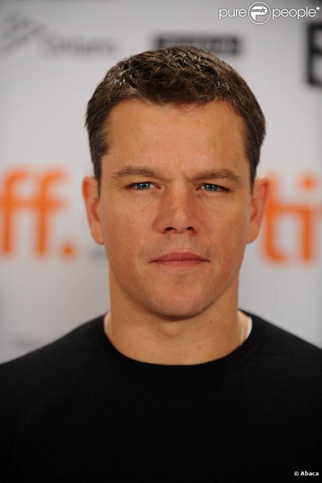 matt damon movies. Matt Damon New Movie Jimmy