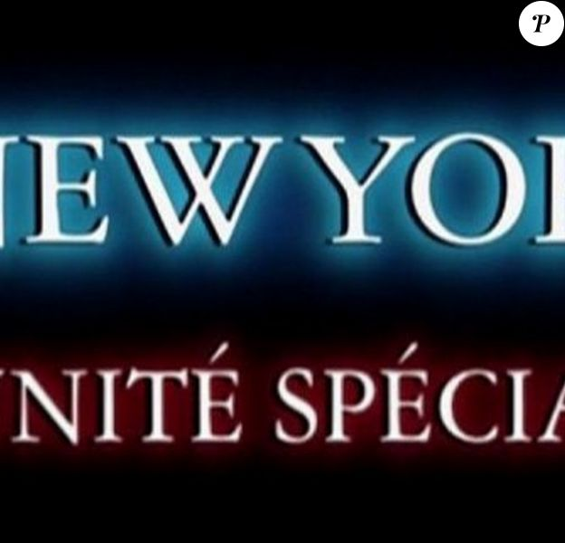 New York : Unité spéciale, série