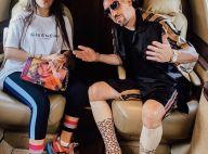 Franck Ribéry, sa fille Hiziya gâtée : shopping de luxe et voyages en jet privé