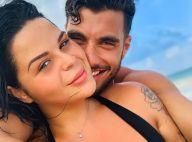 Sarah Fraisou et Ahmed se sont mariés ! Ses robes, les bagues, la fête en images