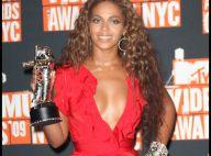 MTV Video Music Awards : Le point sur le palmarès, avec Beyoncé, Lady GaGa, Taylor Swift et Green Day... en images !