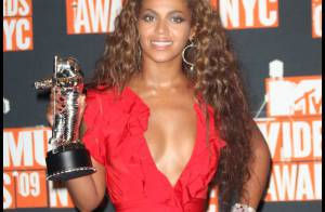 MTV Video Music Awards : Le point sur le palmarès, avec Beyoncé, Lady GaGa, Taylor Swift et Green Day... en images !