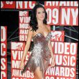 Palmarès des MTV Video Music Awards 2009 : Katy Perry repart... bredouille !